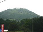山口県萩市の山