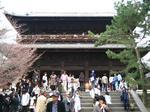南禅寺写真